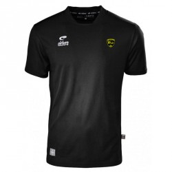 Maillot CHAMPION Noir + Logo club