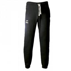 Pantalon BATLEBOA Noir Cordon Jaune